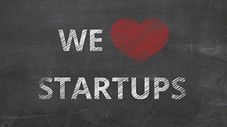 Social Horse Power - Sharing the Love with Start-Ups