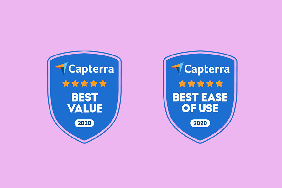 Social HorsePower gets awards recognition from Capterra and GetApp